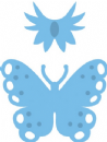 LR0153 Marianne Design Creatables Small Butterfly